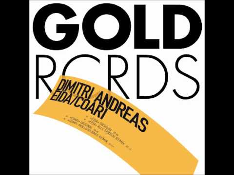 Dimitri Andreas - Coari (Mollono.Bass Remix) (short version)