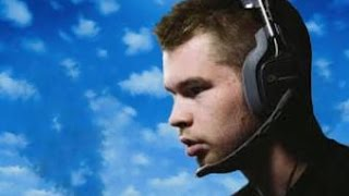 The OpTic Crimsix Song - All Alone (Furthest Thing parody) [Re-Upload with color]
