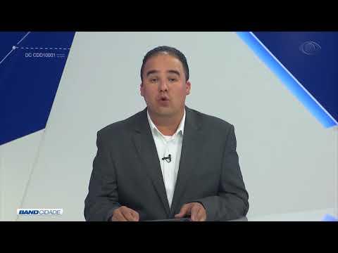 BAND CIDADE 1ª EDIÇÃO 18 07 2018 PARTE 02
