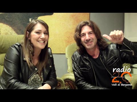 Radio 2.0 intervista Stef Burns - Inteview with Stef Burns
