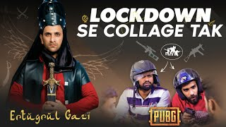 Lock down se college tak || Kiraak Hyderabadiz || Silly Monks