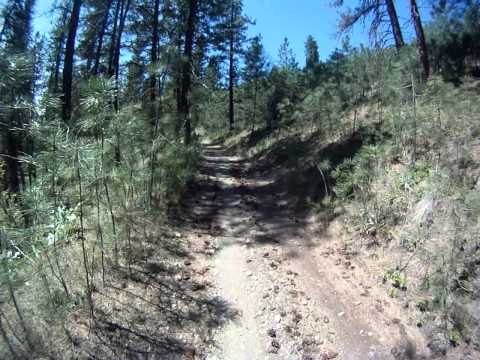 Round and Round 2013 Spokane Washington
