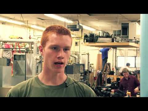 Capital Region BOCES CTE Recruiting Video