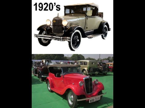 Vintage cars 0f 19th century ||for himalaya challenger|| delhi to delhi via manali ,kaza,nepal agra
