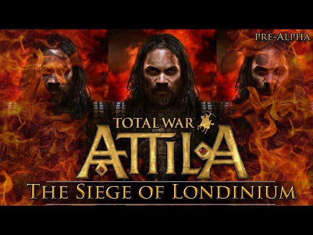 Total War: Attila (видео)