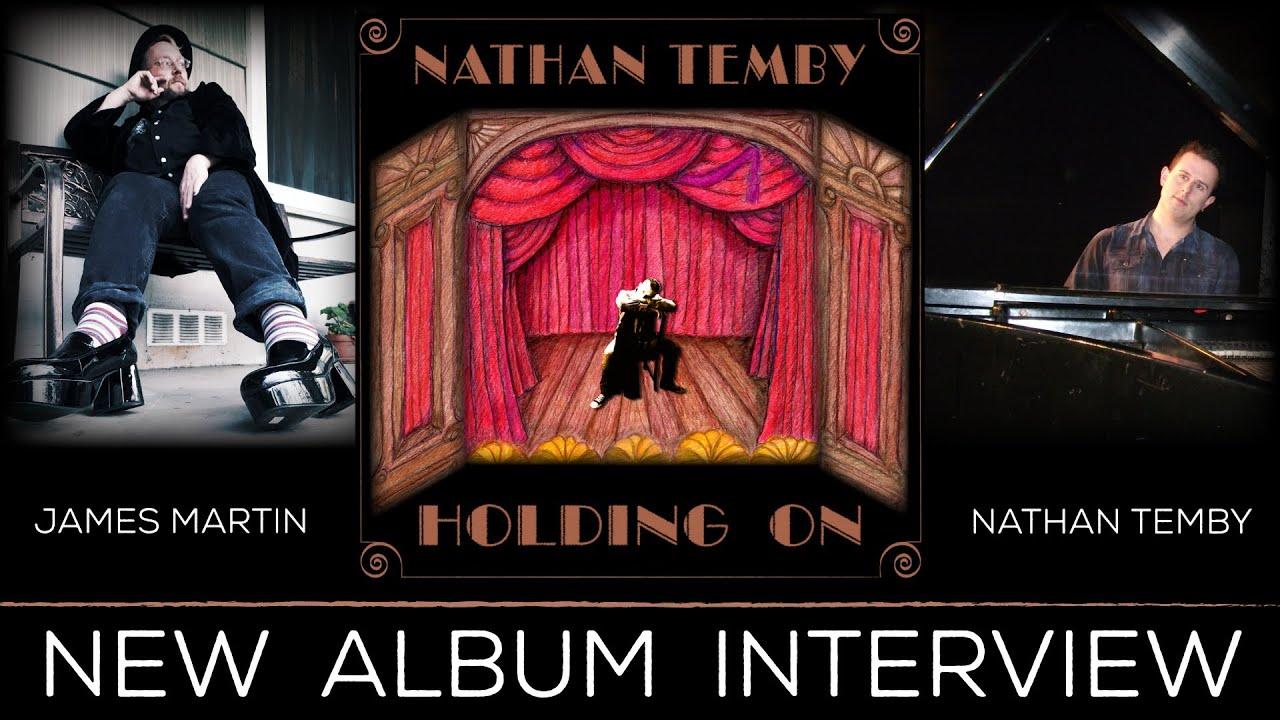 New Interview + Album Preorder!