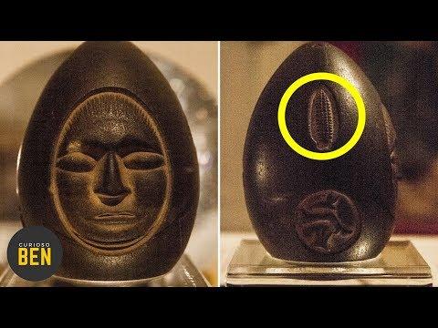 7 Artefactos Antiguos Que La Ciencia No Puede Explicar