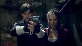 Resident Evil 2 Remake - Кинематографический трейлер 2019