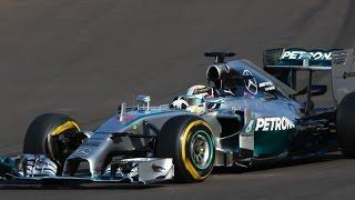 F1 2014 - United States Grand Prix Race Preview
