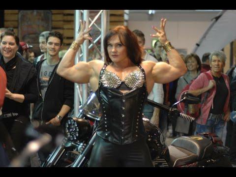 мускулистые женщины познакомятся с мужчинами