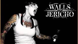 Walls of Jericho No Saving Me