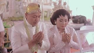 The Wedding Lina Andry
