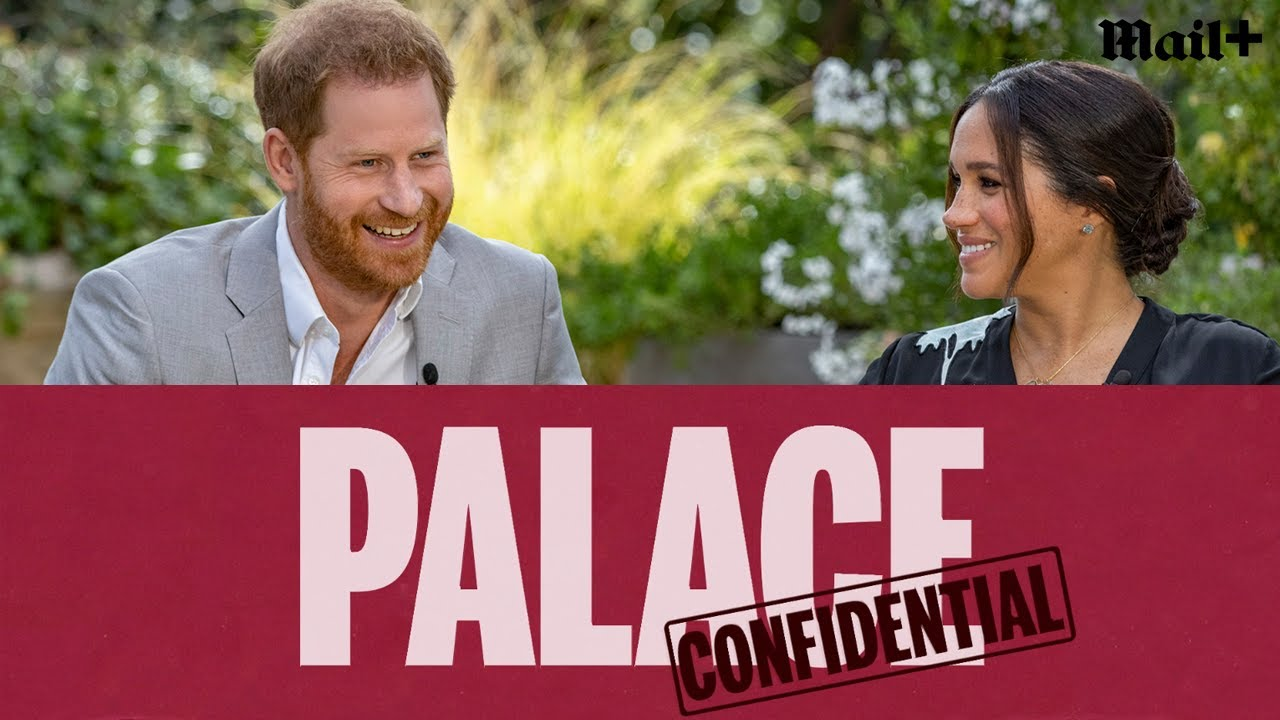 The secret story behind THAT explosive 'revenge' memoir from Prince Harry | Palace Confidential