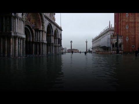 emergencia-en-italia-|-venecia-registra-la-mayor-inundación-en-su-historia
