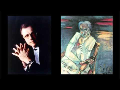 Eckhardt-Gramatté - Piano Sonata No. 6 [Marc-André Hamelin]