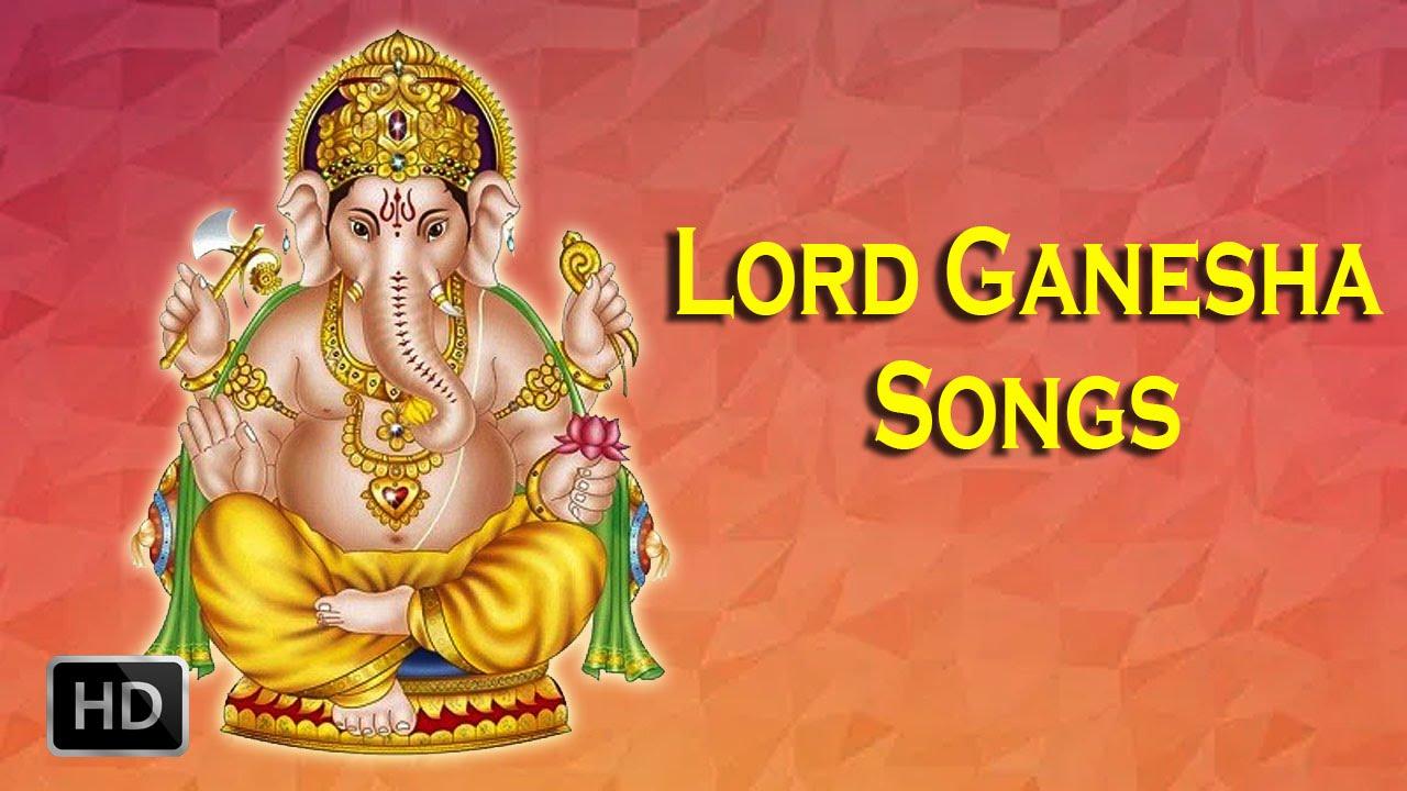 Vinayagar Padalkal (23 Tamil Songs)