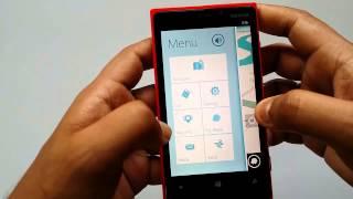 Waze for Windows Phone8- Quick Review