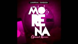 Juanfran Ft. Bandaga - Mi Morena [REMIX-EDIT] (Antonio Colaña).mp3