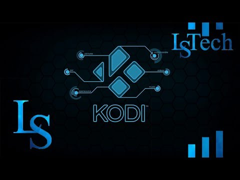 Kodi | How to install Kodi Krypton on macOs High Sierra