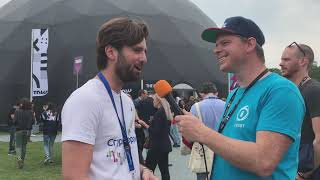 TNW#2 Interview Ruud Feltkamp, ceo of Cryptohopper, one of the fastest growing Dutch startups