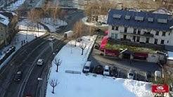Parking privé - Sanglard Sports Chamonix