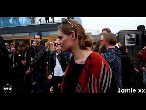 KH (Four Tet) - Question (Cut from Jamie XX's Reykjavík Boiler Room DJ Set)