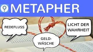 Was Ist Eine Metapher Beispiele Wirkung Erklarung 7