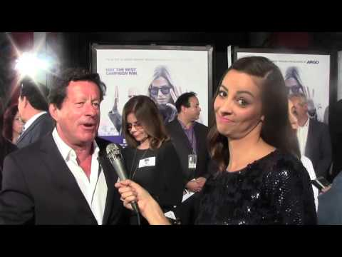 Joaquim de Almeida Says Sandra Bullock Is A Great Actress And Person