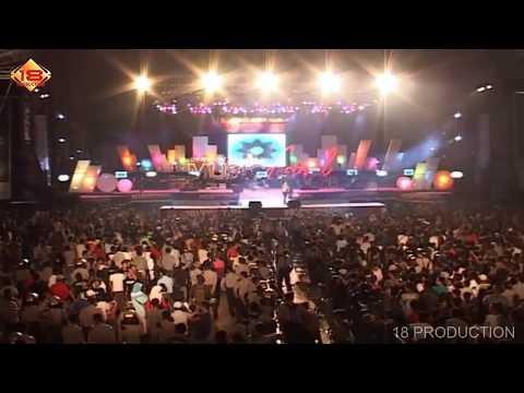 Slank - My Scooter Love (Live HUT ke 480 Jakarta 2007)