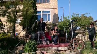 �������� ���� Ник Рок-Н-Ролл. Симферополь 22.04.18 ������