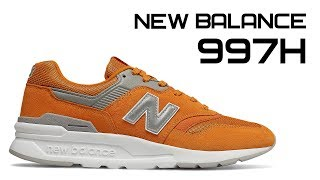 New Balance 997H || Хайп чи так собі? | CM997HCF