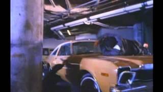 No Retreat, No Surrender 3: Blood Brothers (1990) - Parking Garage Fight