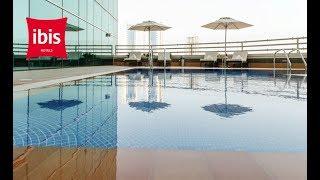 Discover ibis Seef Manama • Bahreïn • vibrant hote...