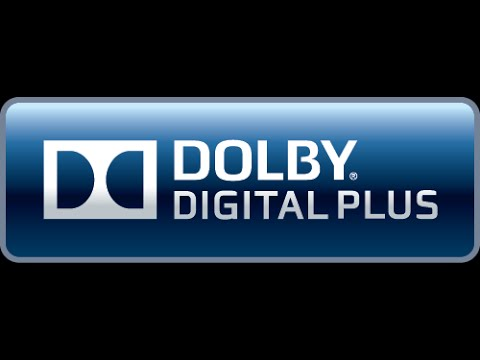 dolby digital plus что это
