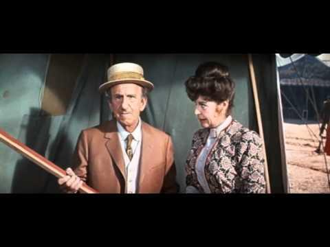Billy Rose's Jumbo Official Trailer #1 - Dean Jagger Movie (1962) HD