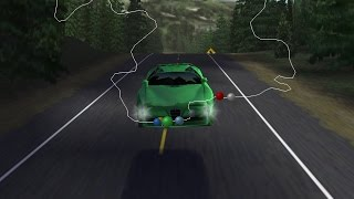 Need for Speed III: Hot Pursuit (Online)