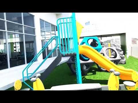 Parques Infantiles Panama Vivendi Green