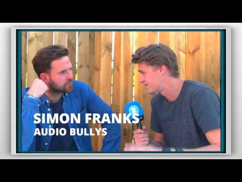 Audio Bullys: The Bang Bang Comeback interview