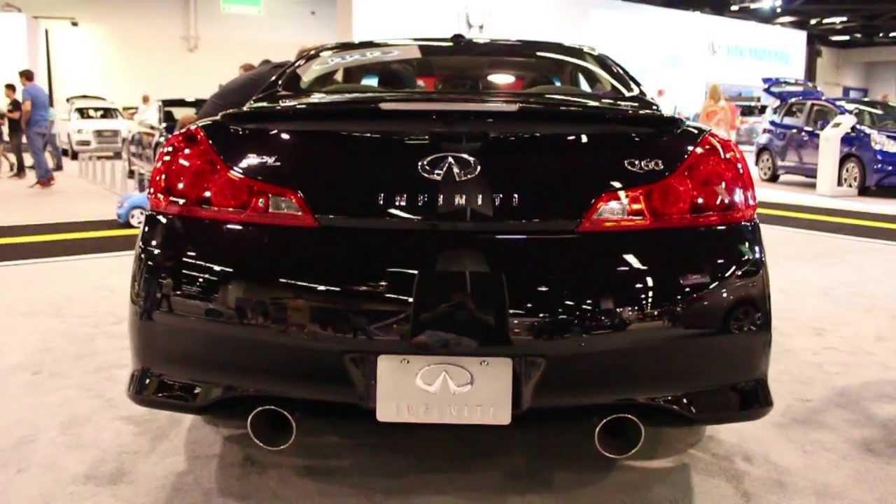 2014 Q60 Ipl >> NEW 2014 Infiniti Q60 IPL Coupe! - YouTube