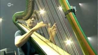 Allegro for Dancing Harp (Dance Medley) - Remy van Kesteren