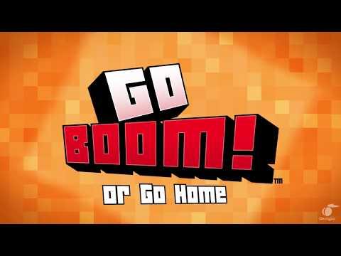 Go Boom! 1