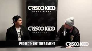 Harry Hudson Talks New EP, Fam Base & Surviving Cancer W/ Crisco Kidd