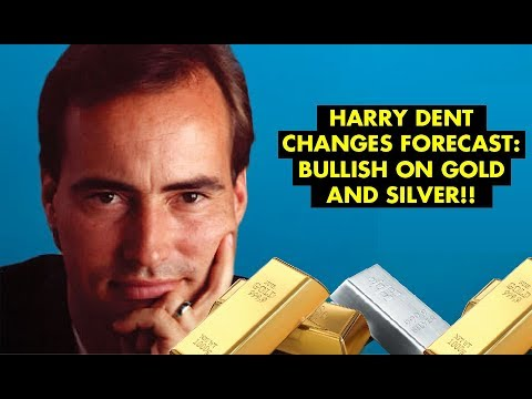 HARRY DENT: Major UPDATE On 2019 Predictions - THIS WILL STUN YOU!