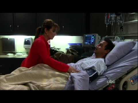 03-29-13 - Helena Threatens Natasha - Alexis Davis Scenes - General Hospital