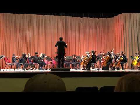 Maxine Smith Steam Academy Orchestra