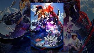 ビルド NEW WORLD 仮面ライダークローズ thumbnail