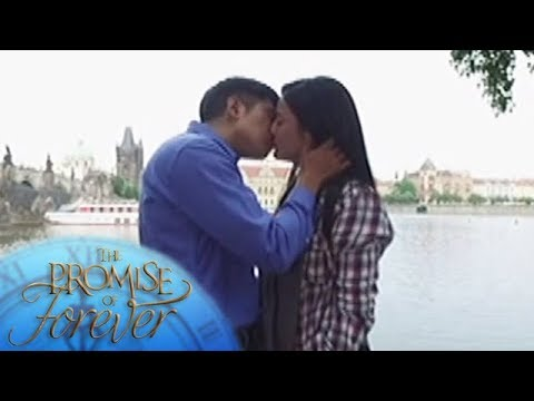 The Promise of Forever: Nicolas kisses Sophia | EP 10