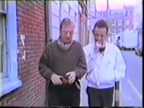 ▶ Andy Partridge   London Calling November 1984