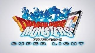 Dragon Quest Monsters: Super Light