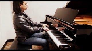 Lake Hylia: The legend of Zelda: Twilight Princess, Piano arrangement